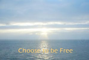 Choose to be Free by Returning to Oneness