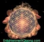Enlightenment Qigong Merkaba Power Ball