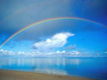 Rainbow Bridge of Light, Love and Power